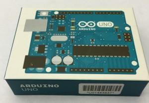 Arduino Uno Kutu